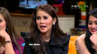 Download Video Ini Talk Show 5 Juni 2015 Part 3/6 - Wulan Guritno, Olla Ramlan, Ririn Ekawati, Dhea Ananda MP3 3GP MP4