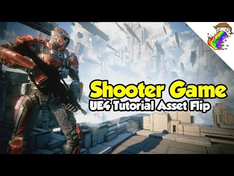 Download Unreal Engine 4 Shooter Game With Project MP3, MKV, MP4