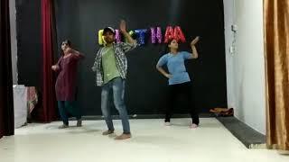 Choudhary Song Balika Vadhu Basic Dance Steps