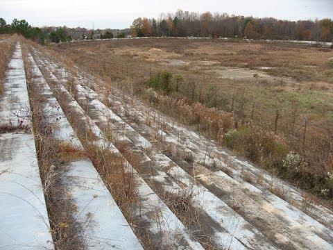 Carolina Track Hunt (Metrolina, Starlite, Pageland, Cheraw, Hartsville & Coastal Speedway's)