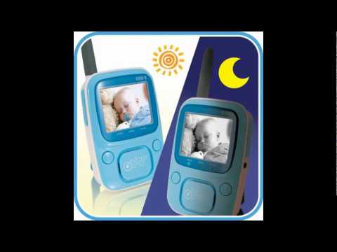 ☼☼☼-best-video-baby-monitor-review-☼☼☼-infant-optics-dxr-5-portable-video-baby-monitor