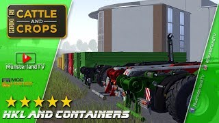 "[""Cattle and Crops"", ""CnC"", ""CaC"", ""Lets Plays"", ""Farming-Simulator 17"", ""LS 17"", ""Landwirtschafts-Simulator 17"", ""ls 17 modvorstellung"", ""ls17"", ""ls17 gameplay"", ""landwirtschafts simulator 17"", ""ls17 deutsch"", ""2017"", ""simulation"", ""simulator"", ""landwirt"