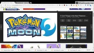 Pokemon Moon XBox 360 : Download Pokemon Moon For XBox 360