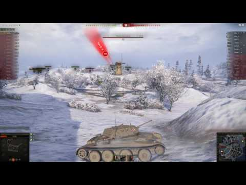 WoT: Continuous Grinding