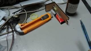 Ремонт подшипника каретки принтера Epson L800.  Repair Epson L800 printer carriage bearing(, 2016-07-28T17:04:58.000Z)