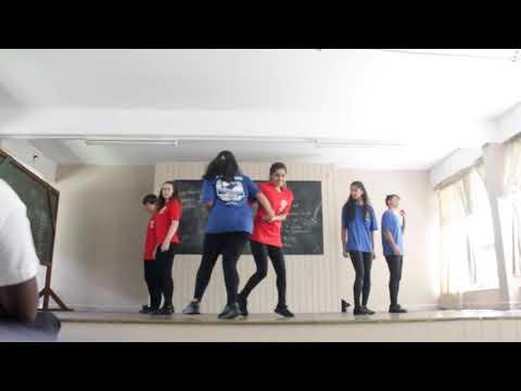 Nancy Campbell Academy Dance Workshop