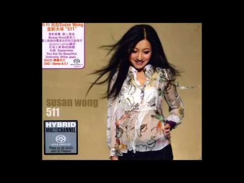 Susan Wong - Saving All My Love For You (WAV, DR9)