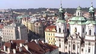 Tour of Prague, Czech Republic