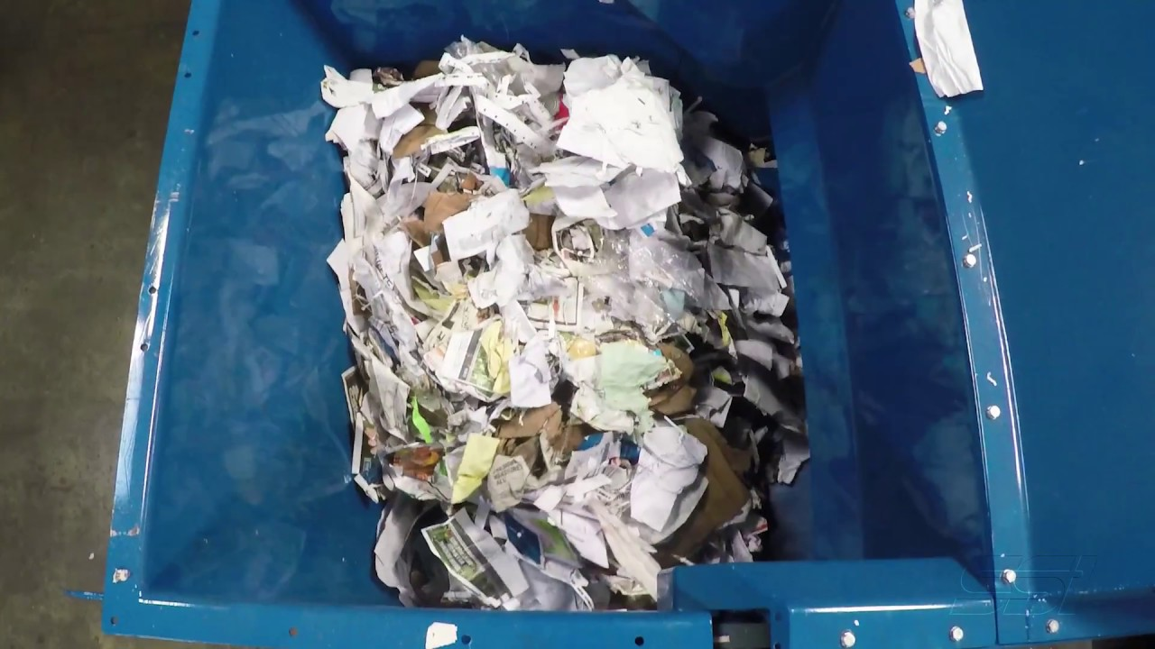 PAPER: Loose Paper (SR400)