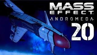 Mass Effect™ Andromeda Walkthrough #020 - AFFEN IM WELTALL