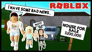 I HAVE SOME BAD NEWS TO TELL MY KIDS... - Roblox