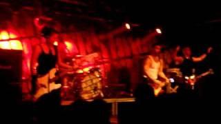 Broilers - Geister die ich rief (live @ Aschaffenburg)