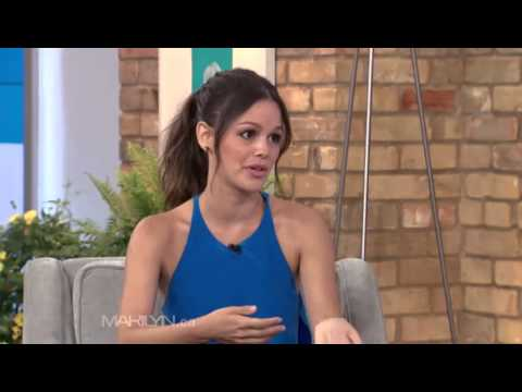 Rachel Bilson   The Marilyn Denis Show