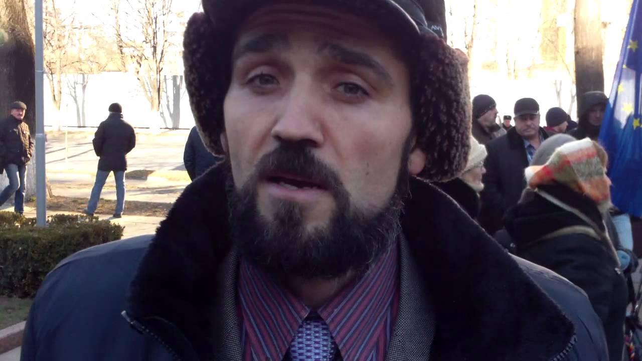 Vasile Fotescu e contra unui guvern de marionete