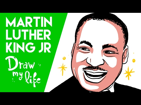 MARTIN LUTHER KING - History Draw
