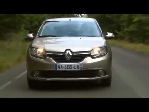 Renault Symbol Commercial