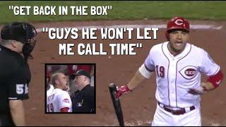 MLB Taking Too Long