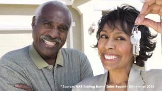 December 2015 National Real Estate Marketing Update
