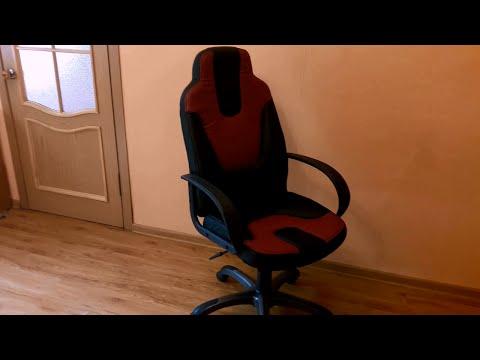 Выбор компьютерного кресла TETCHAIR NEO1