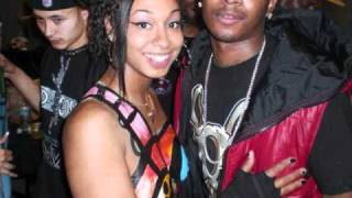 Sidney Starr on Chingy Oct 2010
