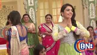 Yeh Rishta Kya Kehlata Hai | 11 September 2015 |  Naitik | Singhania Family | Full On Fun