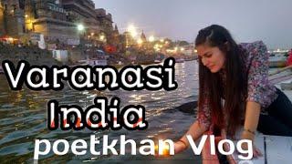 Varanasi vlog Slow Motion by Rizwan Khan