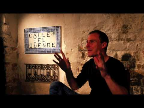 Interview Hadrien Moglia - guitariste flamenco