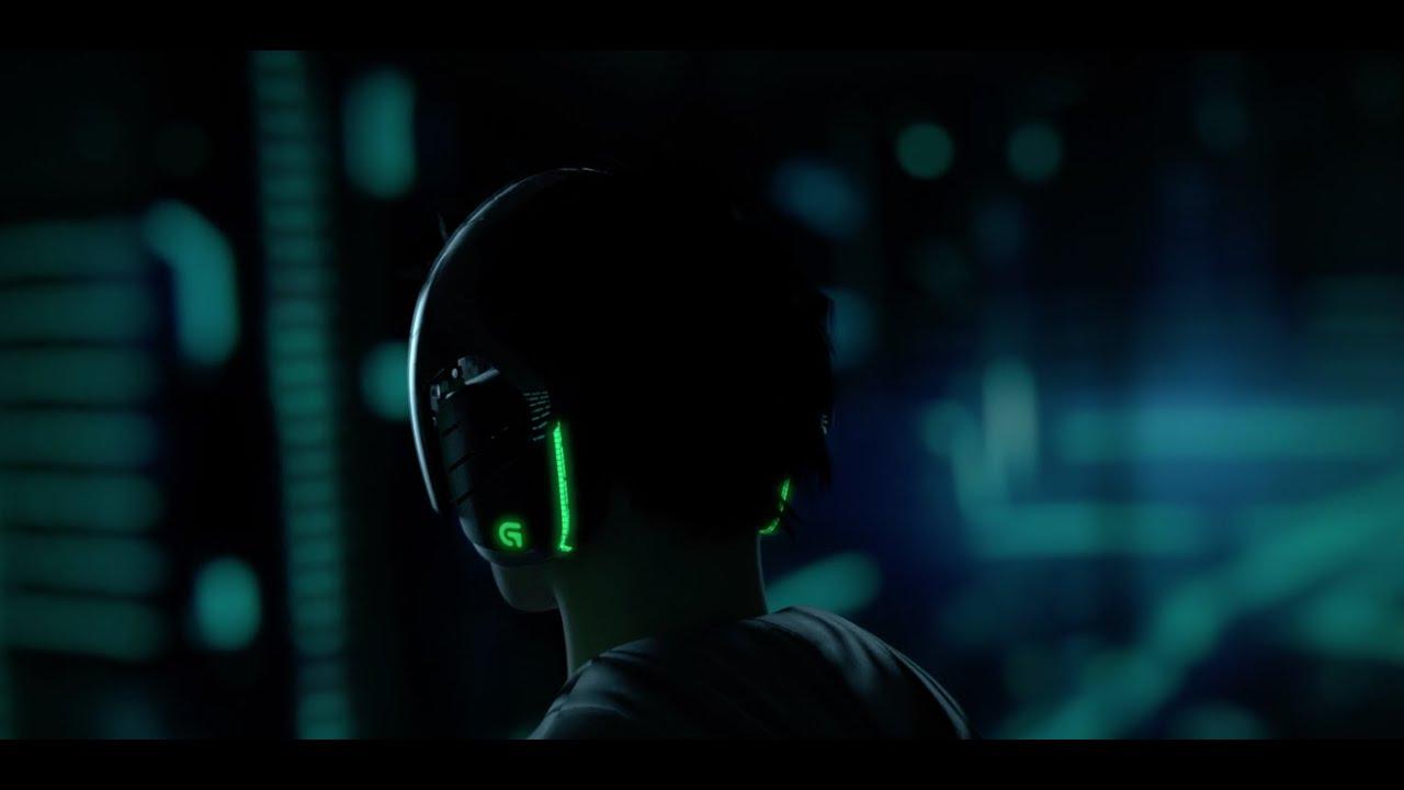 Logitech G633 Gaming Headset Komplett.no