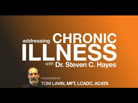 ACT: The Live Better Series - Addressing Chronic Illness