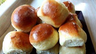 Aprenda a Fazer Pão de Batata – Super Fofinho