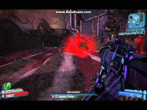 Borderlands 2 TK Baha's Bloody Harvest Part 4 |