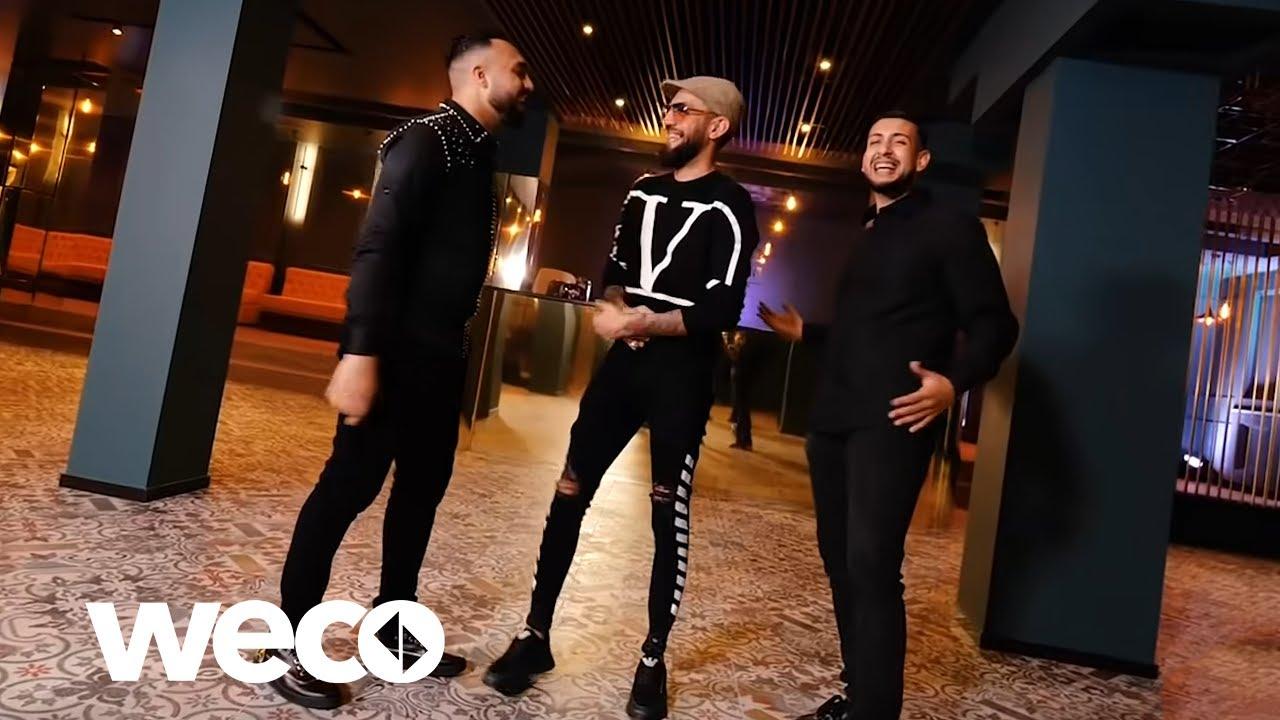 Muharrem Ahmeti, Mandi, Eri Qerimi, Landi Roko, B13 - Viti Ri Gon Kalaja (Official Video)
