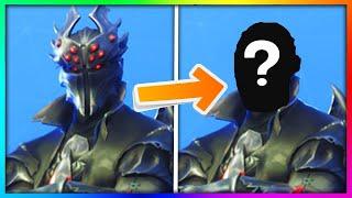 15 Masked Skins That Have Been Revealing On Fortnite: Battle Royale!