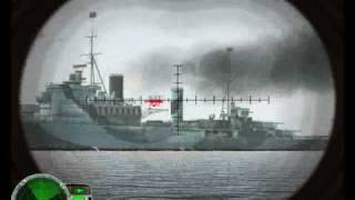 PT Boats: Knight of the sea HQ - gamevideo