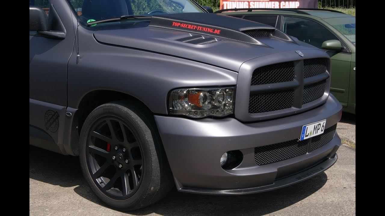 dodge ram bilder top secret tuning acab all cars and. Black Bedroom Furniture Sets. Home Design Ideas