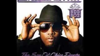 Big Boi ft. T.I. & Khujo - Tangerine