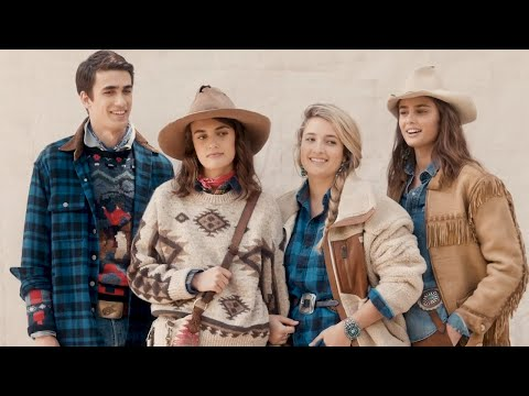 Ralph Lauren | Polo Ralph Lauren | Every Moment Is A Gift | Holiday Behind The Scenes