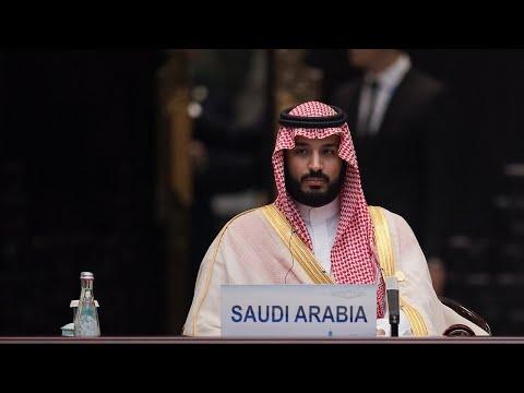 Saudi Arabia rebukes Senate resolution