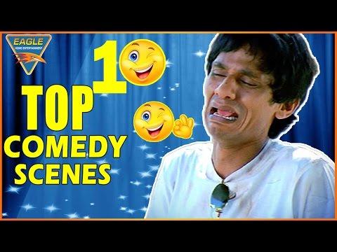 Vijay Raaz Best Comedy Scenes Back To Back    Top 10 Hindi Movie Comedy Scenes    Eagle Hindi Movies