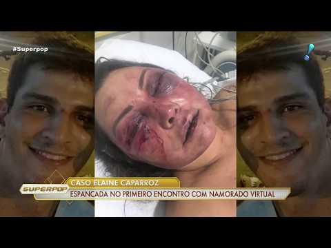 Caso Elaine Caparroz: agressor está preso e irá a júri popular