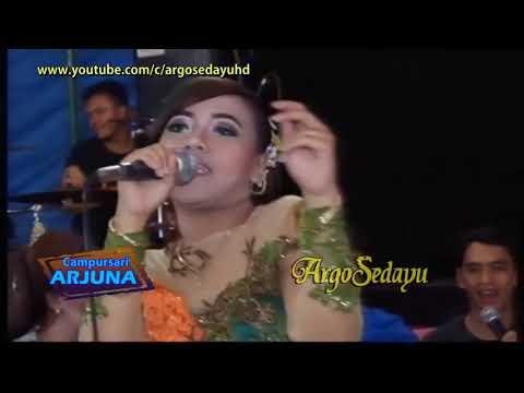 JURAGAN EMPANG Dangdut Koplo Campursari ARJUNA Live Wates Sedayu