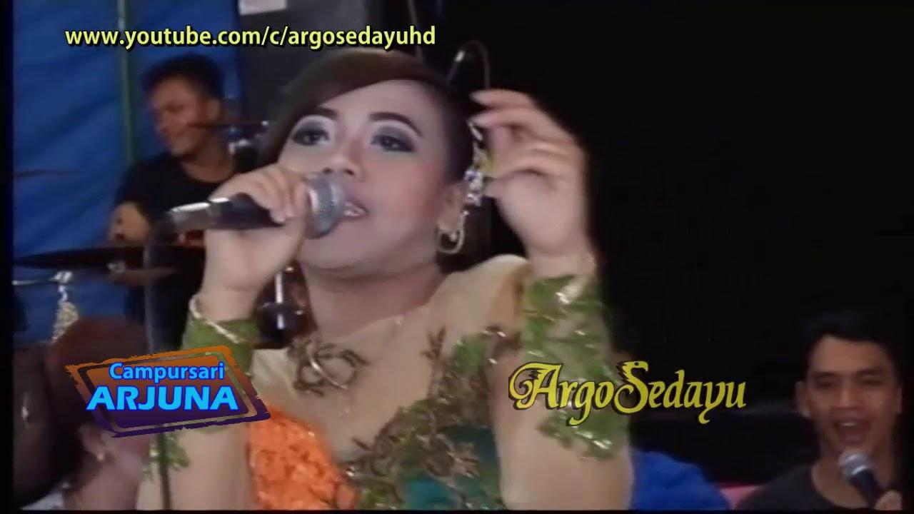JURAGAN EMPANG Dangdut Koplo Campursari ARJUNA Live Wates Sedayu ...