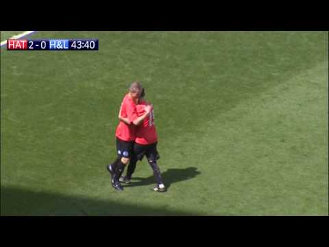 ScoutGNation - George Pericleous vs Harbottle & Lewis @ The Amex Stadium Brighton FC 220517