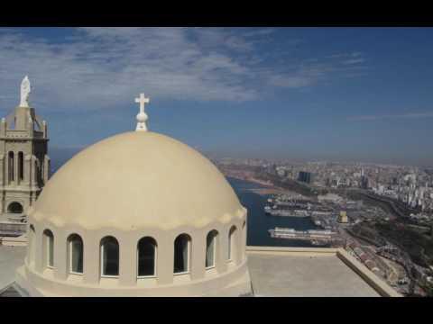 Visit to Algeria