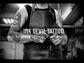 INK DEVIL TATTOO Moscow |  LUCH