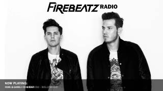 Firebeatz presents Firebeatz Radio #027