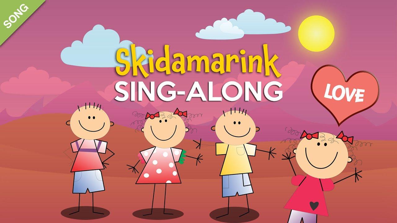 Free Karaoke Nursery Rhymes For Kids