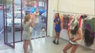 Repeat youtube video Harlem Shake Sexy Girls compilation HD best hot girls harlem shake