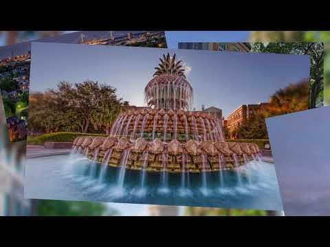 CHARLESTON - USA Travel Guide | Around The World