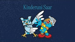 Kinderuni Saar - Imagefilm